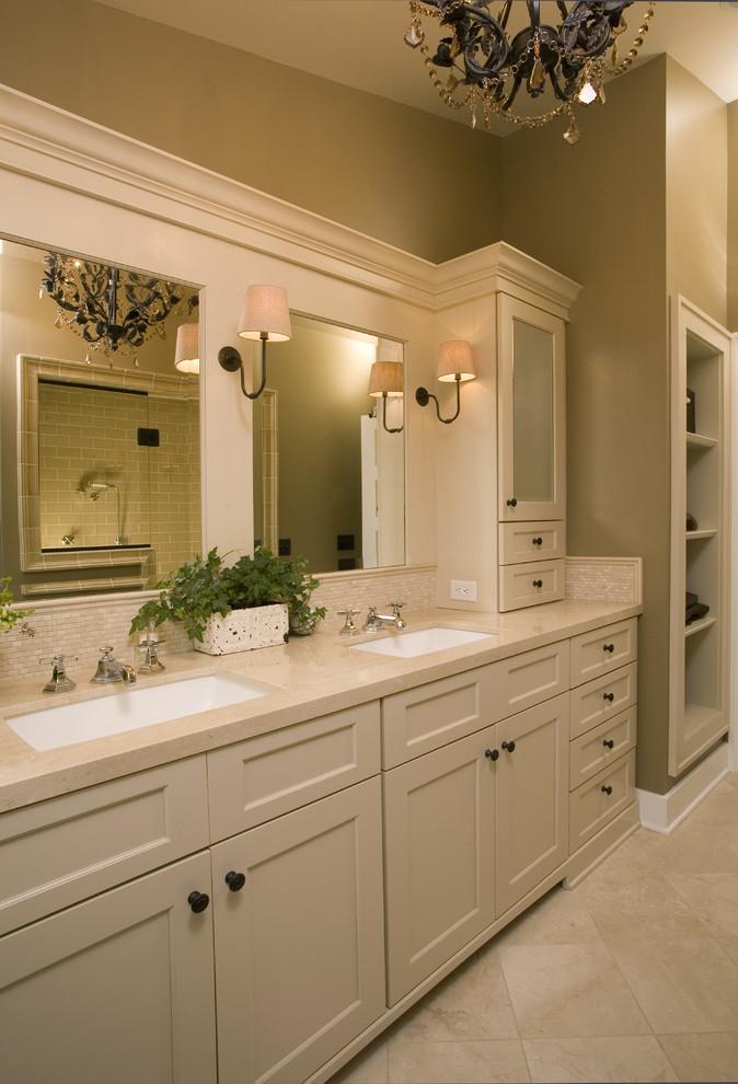 Roderick 55-Inch Double Sink Bathroom Vanity