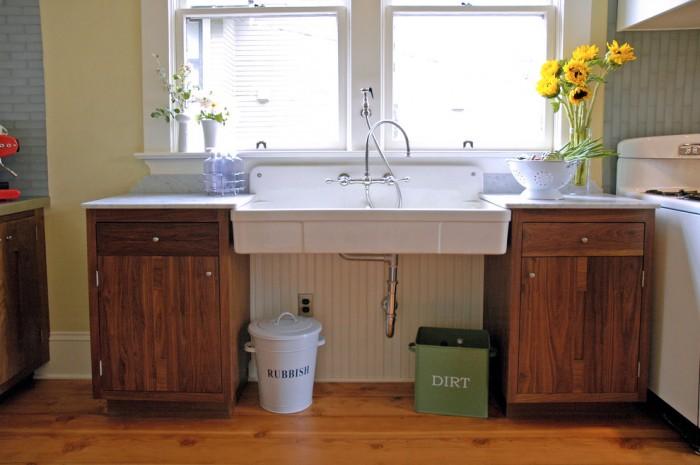Sink Drain Vent Installation