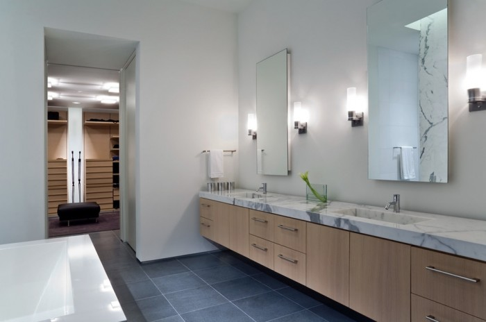Square Undermount Bath Sinks