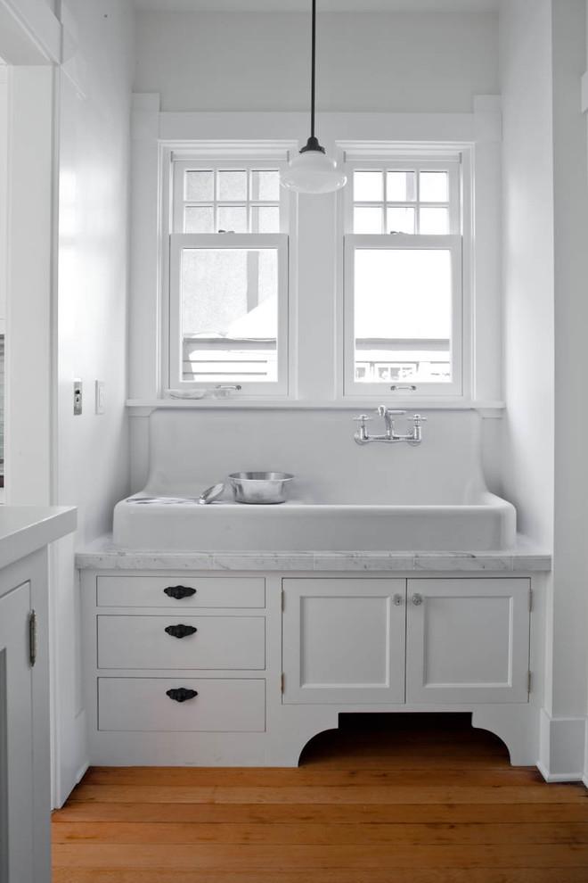 Stainless Farm Sink Installation