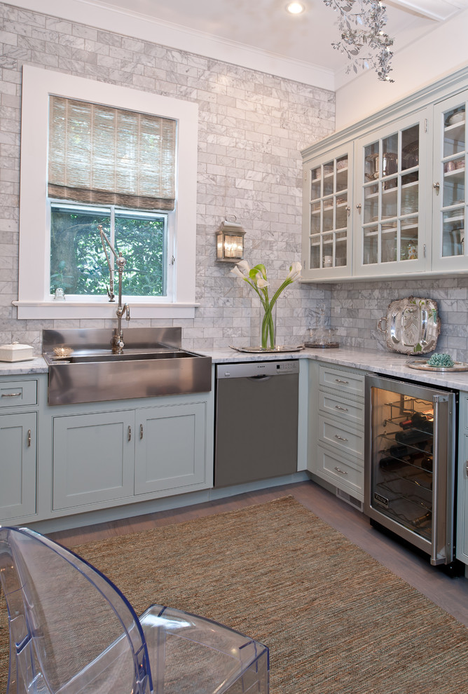 Stainless Steel Farmhouse Sinks Canada