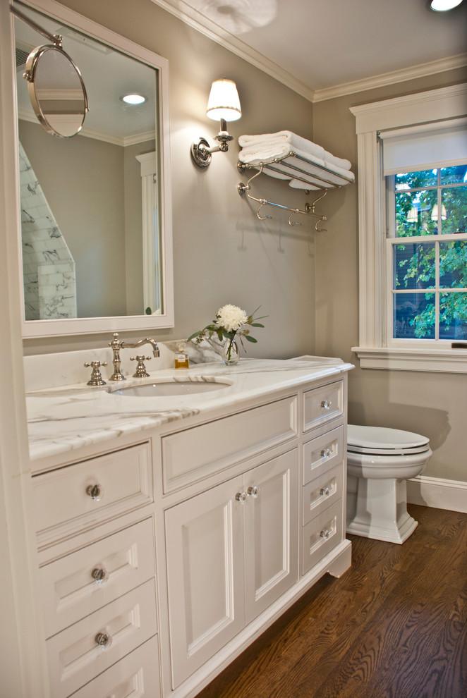 Under Sink Towel Rack Bathroom