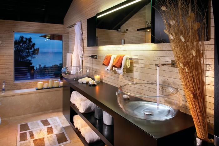 Vessel Bowl Sink Vanity
