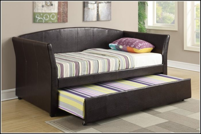 daybed with trundle  2016