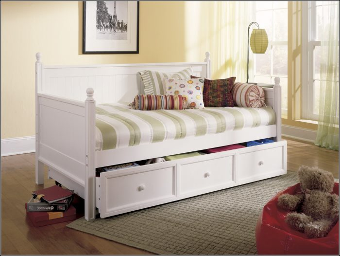 daybed with trundle ideas