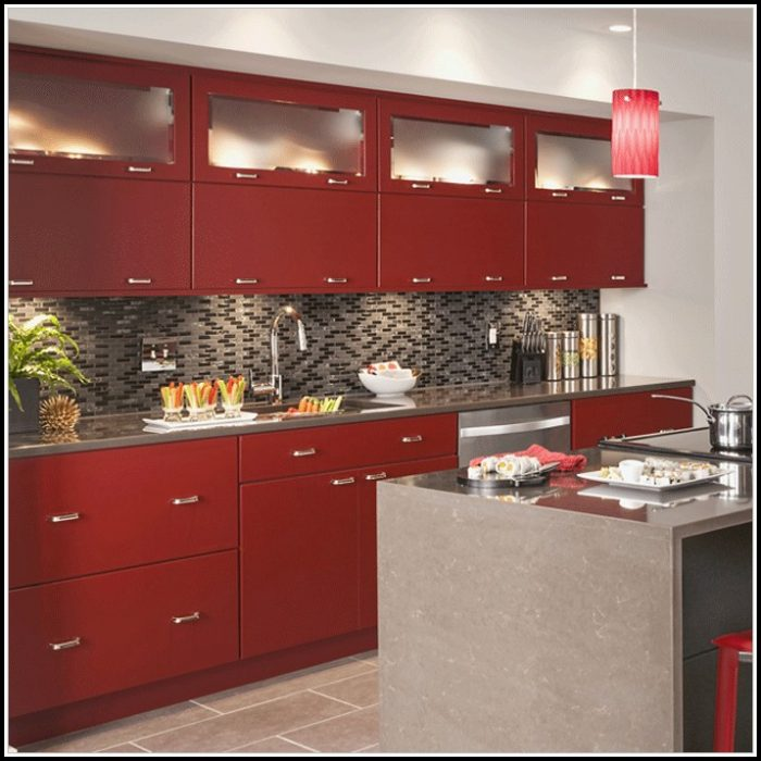 Simple Tips to Create Elegant Kitchen Using the Right Under Cabinet Lighting