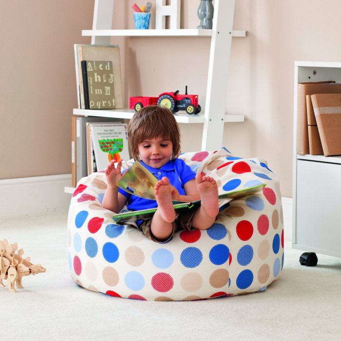 Advantageous Bean Bag Chairs for Kids