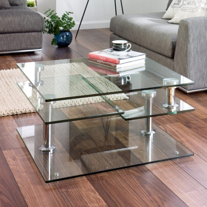 glass coffee table 2016