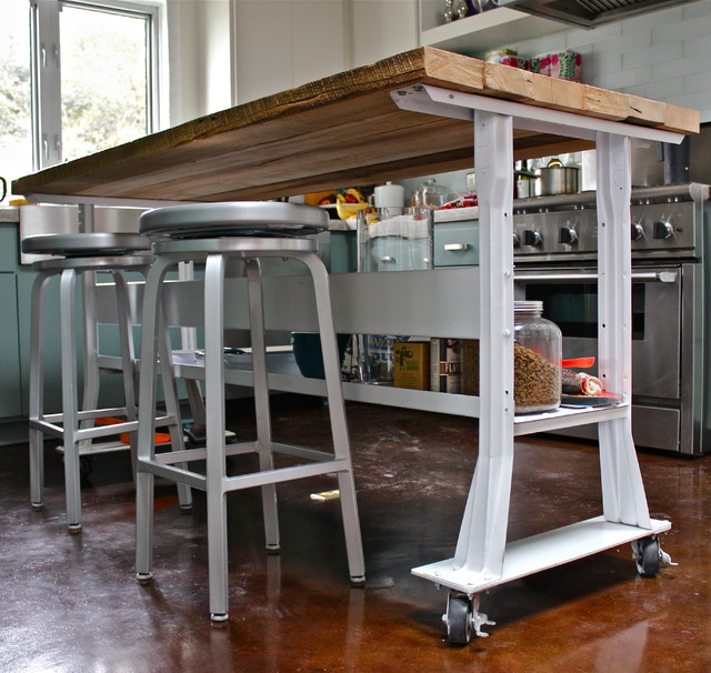 Have tehKitchen Island Cart for Your Kitchen