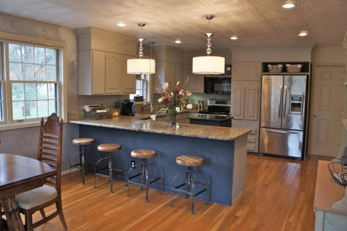 Want to Make the Wonderful View of the Home? Painting Kitchen Cabinets is the Answer!