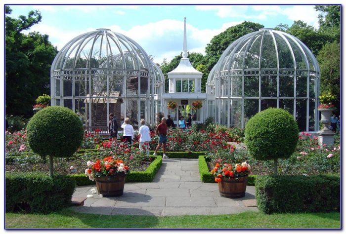 Botanical Gardens Birmingham Al Restaurant