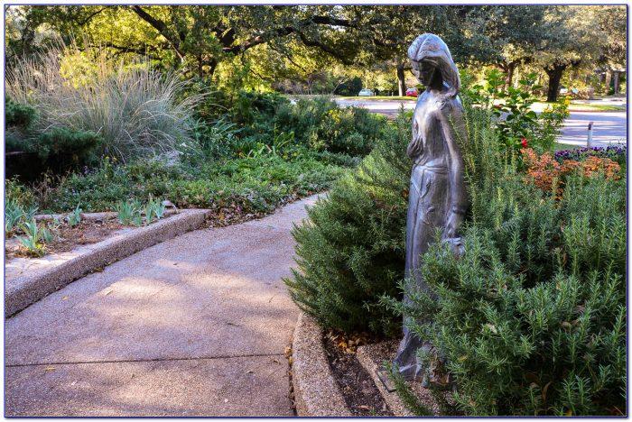 Botanical Gardens Fort Worth Jobs