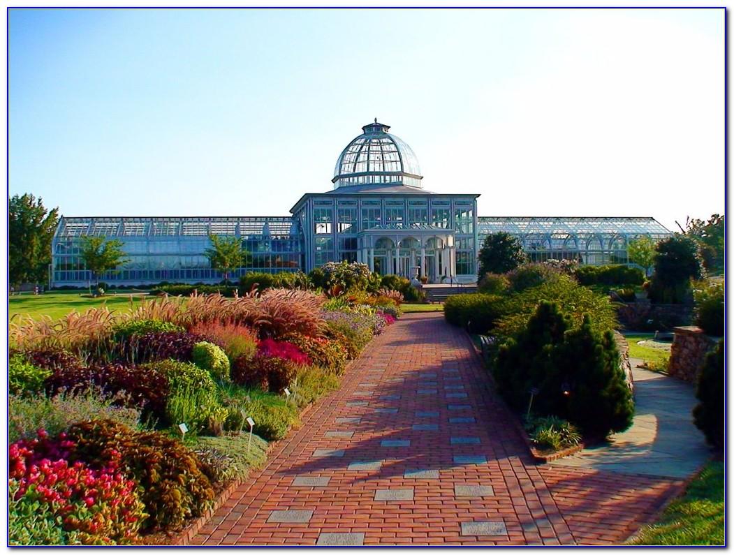 Botanical gardens richmond va christmas garden home for Garden design richmond va