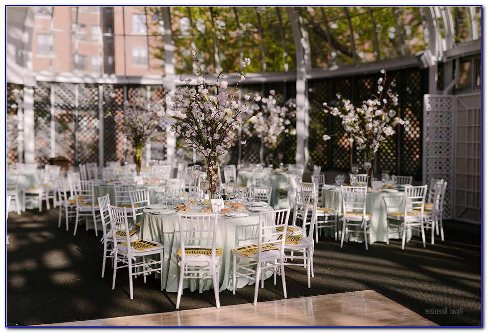 Brooklyn Botanical Garden Wedding Photos Download Page