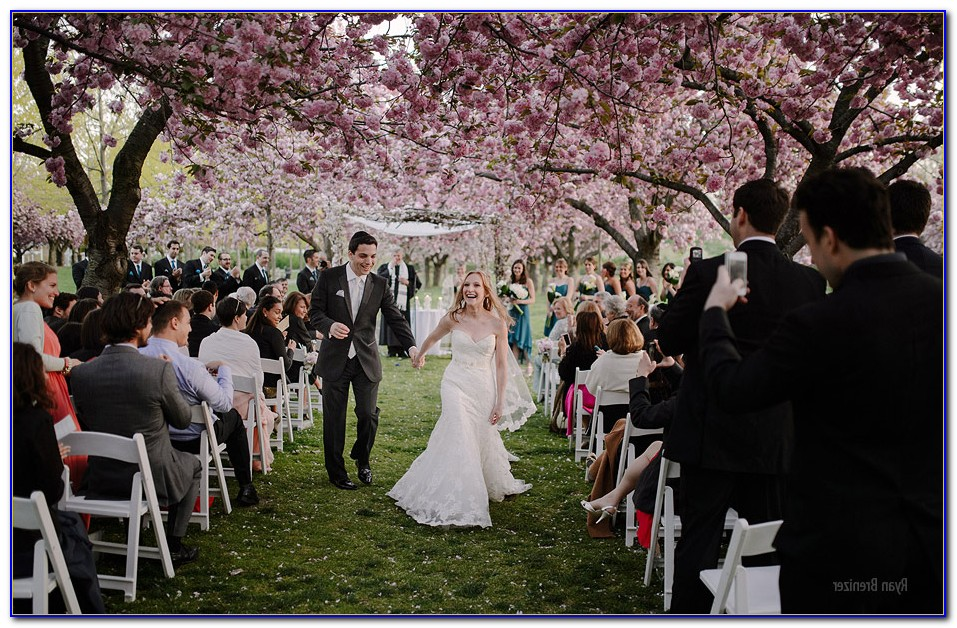 Brooklyn Botanical Garden Wedding The Knot Download Page Home Design Ideas Galleries Home
