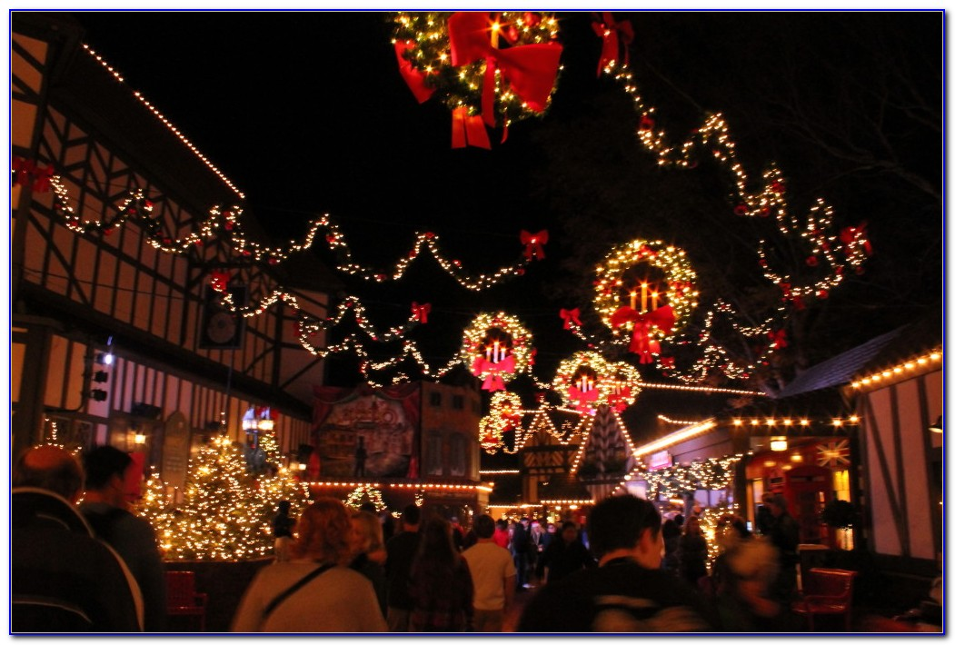 Busch Gardens Christmas Town Groupon Garden Home Design Ideas Ord53j9pmx50211