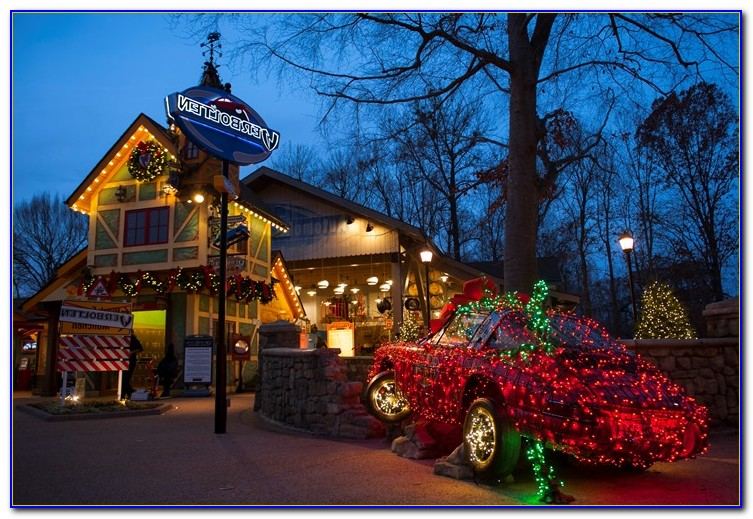 Image Result For Busch Gardens Christmas Town Hours Tampa