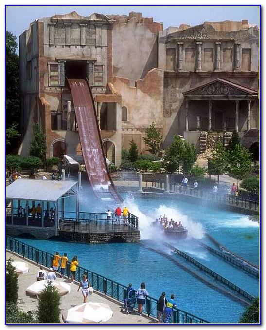 Busch Gardens Williamsburg Rides For Toddlers