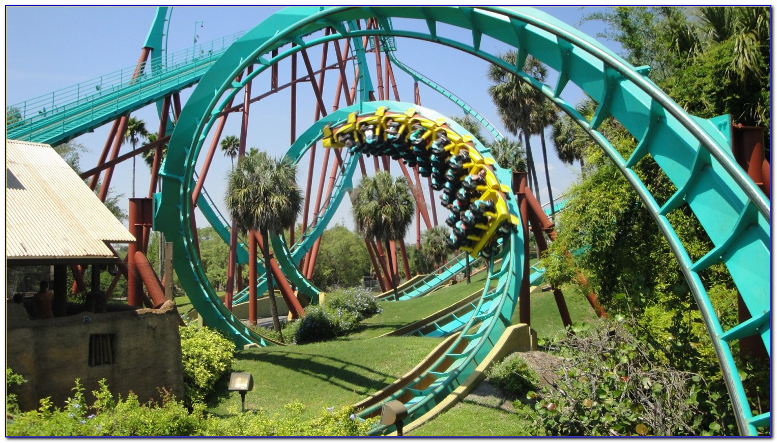 Busch gardens williamsburg hours of operation garden ftempo - Busch gardens williamsburg rides ...