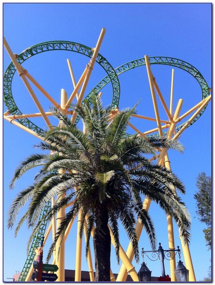 Cheetah Hunt Busch Gardens Off Ride