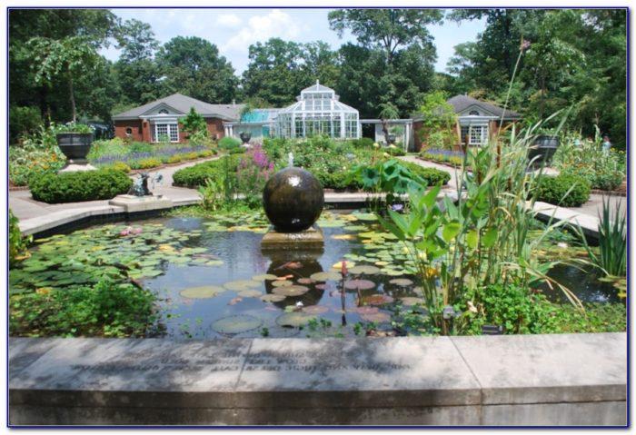 Dixon Gallery And Gardens Jobs