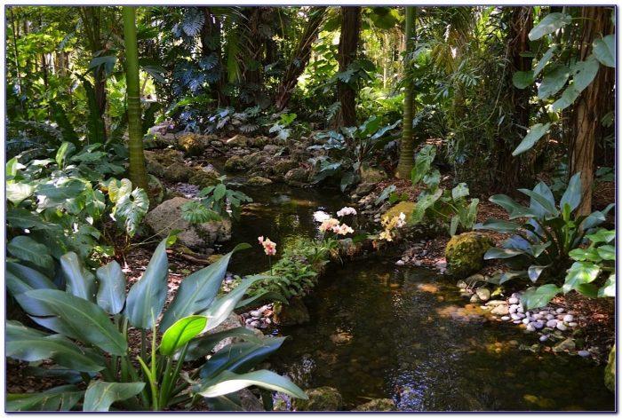 Fairchild Tropical Botanic Garden Jobs Garden Home