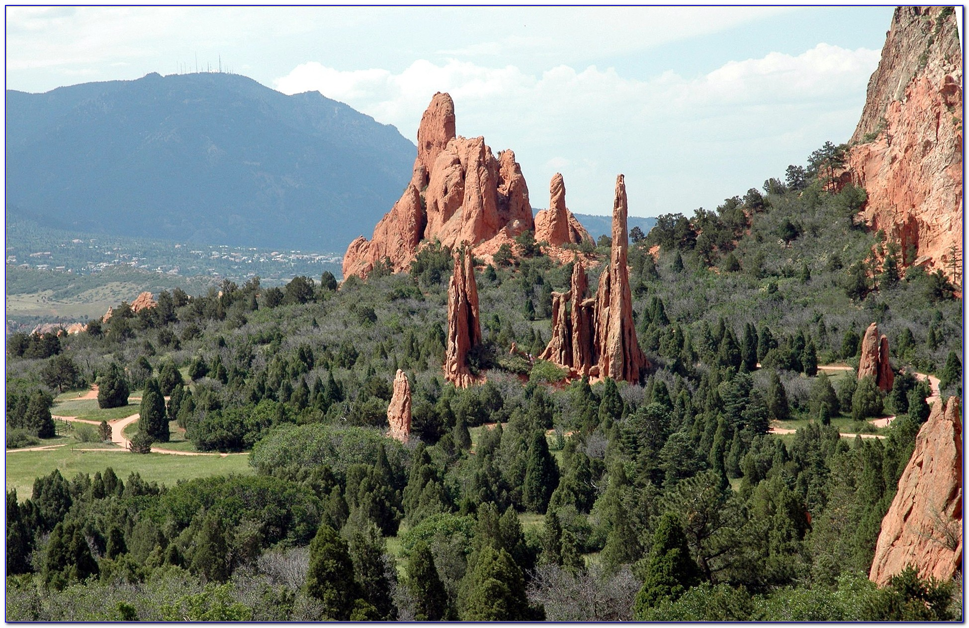 Garden Of The Gods Colorado Weather Download Page Home Design Ideas Galleries Home Design