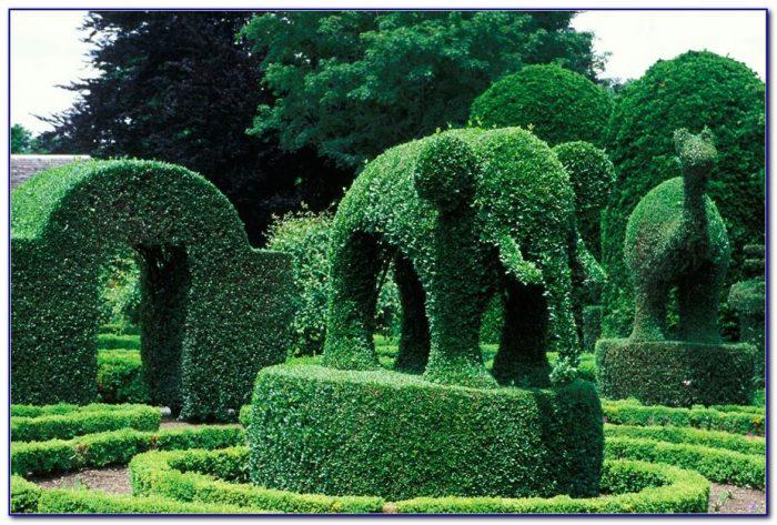 Green Animals Topiary Garden Ri Garden Home Design Ideas A5pjw7an9l51044