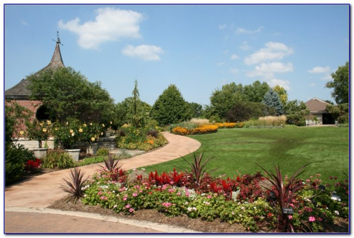 Green Bay Botanical Gardens Hours