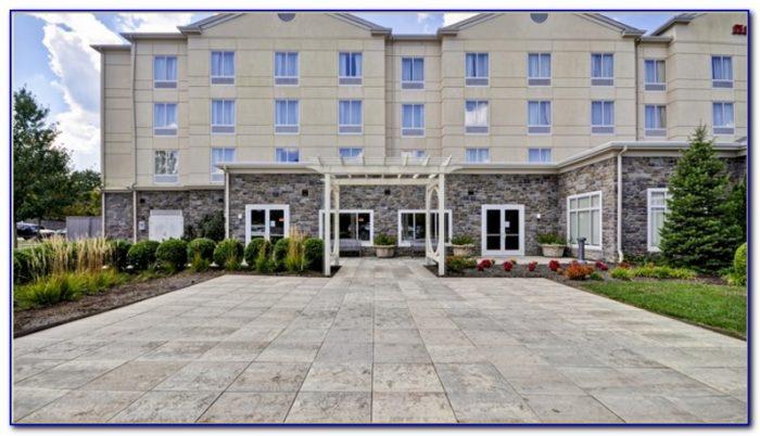 Hilton Garden Inn Blacksburg Ba