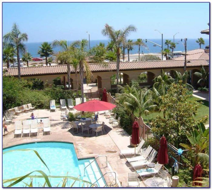 Hilton Garden Inn Carlsbad Beach Carlsbad