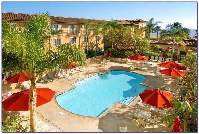 Hilton Garden Inn Carlsbad Beach San Diego