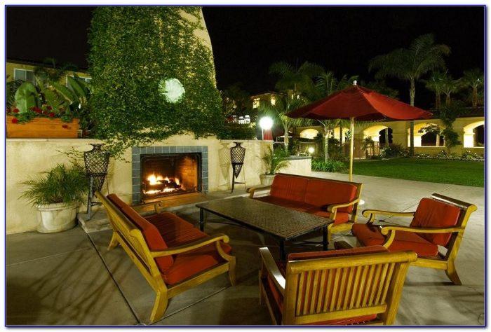 Hilton Garden Inn Carlsbad Restaurant