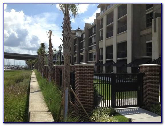 Hilton Garden Inn Charleston Sc Downtown