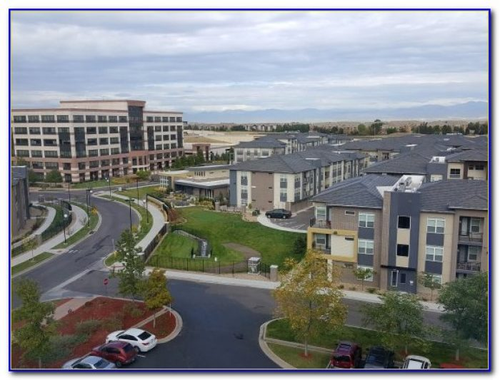 Hilton Garden Inn Denver Tech Center South