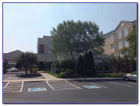 Hilton Garden Inn Knoxville East