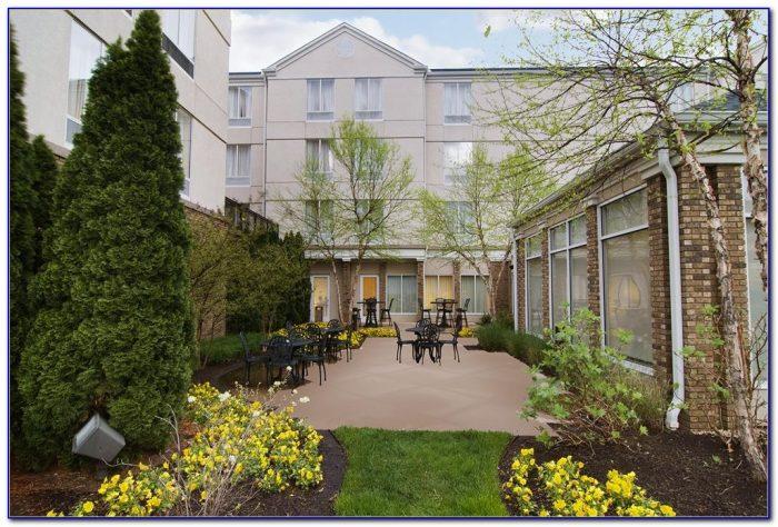 Hilton Garden Inn Knoxville Tn Cumberland Ave