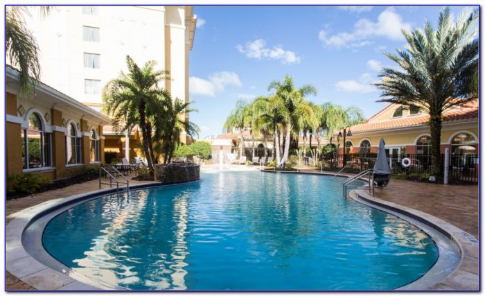 Hilton Garden Inn Lake Buena Vista 11400 Marbella Palm Court