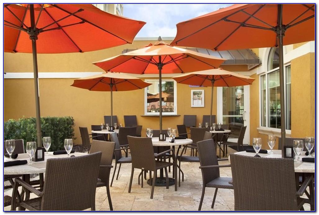 Hilton Garden Inn Lake Buena Vista Breakfast