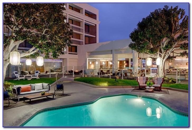 hilton garden inn marina del rey restaurant - Hilton Garden Inn Marina Del Rey