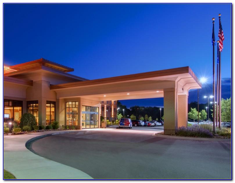 hilton garden inn milwaukee airport restaurant - Hilton Garden Inn Milwaukee Airport
