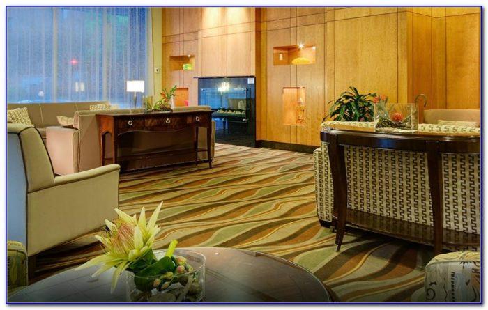 Hilton Garden Inn Montreal Ca