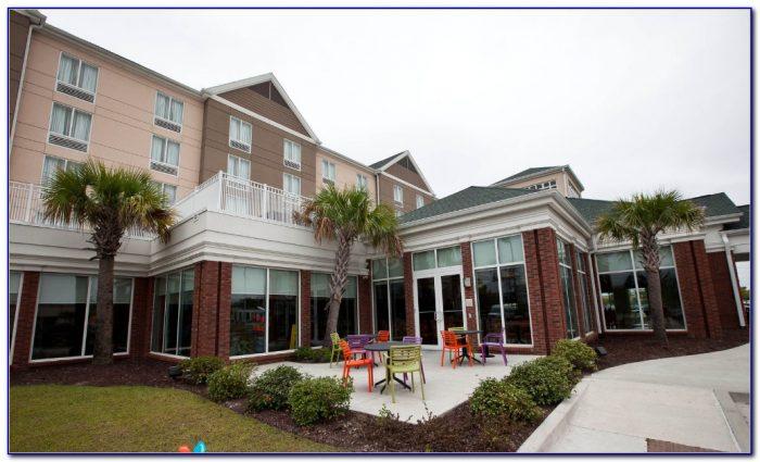 Hilton Garden Inn Myrtle Beach Sc