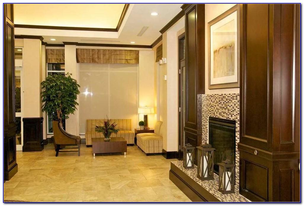 Hilton Garden Inn New Braunfels Tx