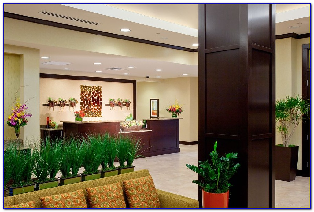 Hilton garden inn seattle airport garden home design - Hilton garden inn seattle airport ...