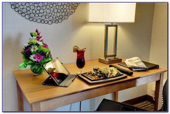Hilton Garden Inn Waltham Hotel