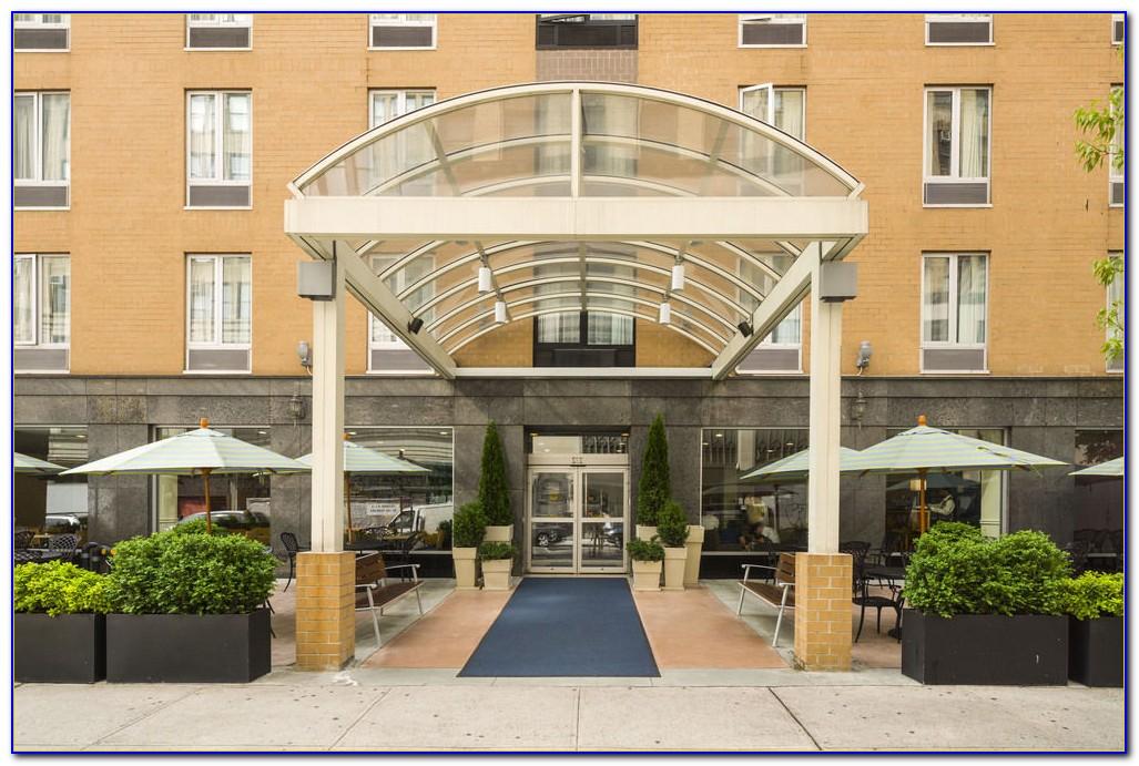 Holiday Inn Express Madison Square Garden Airport Shuttle Garden Home Design Ideas