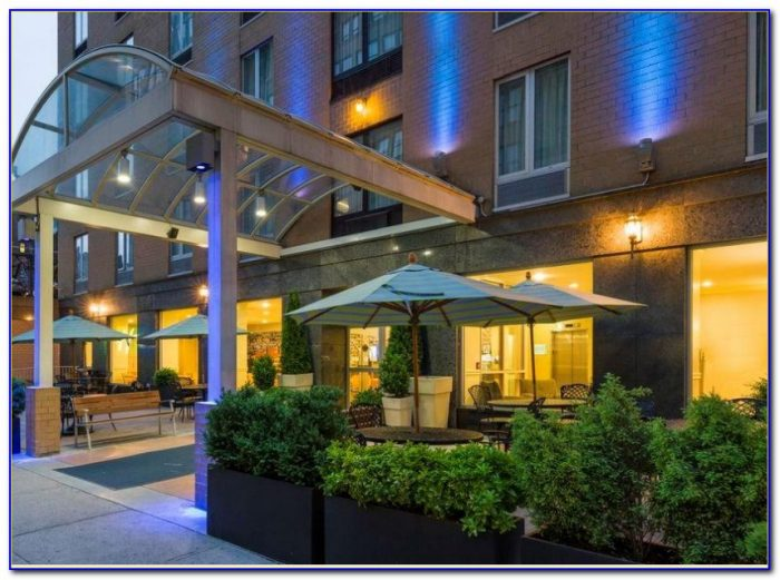 Hampton Inn Madison Square Garden Hotel Garden Home Design Ideas