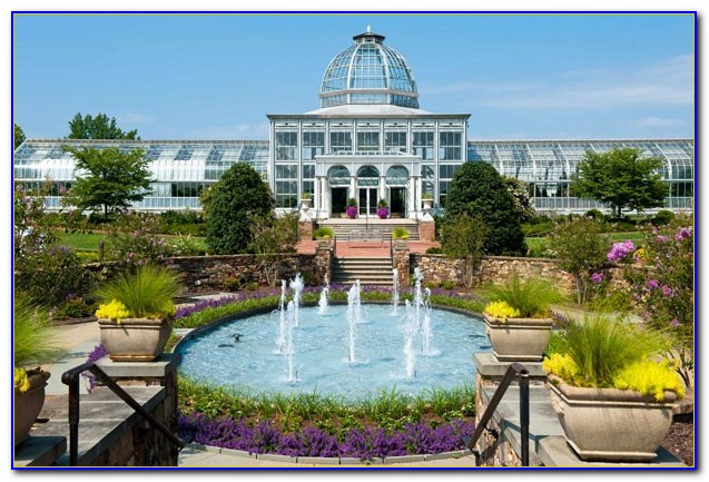 Lewis ginter botanical gardens events garden home for Botanical gardens hours today