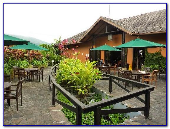 Nayara Hotel Spa Gardens All Inclusive